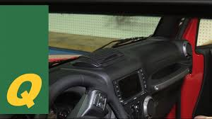 jeep wrangler console vdp roll top dash storage console for jeep wrangler jk install
