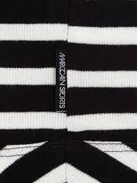 Rosa K He Kaufen Marc Cain Sports Shirt Mit Ausgestelltem Schößchen Schwarz Damen