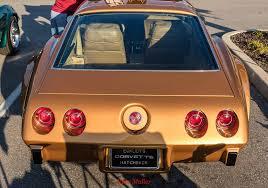 ecklers corvette c4 eckler s 30th corvette reunion fla car shows