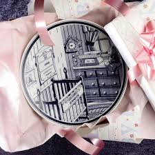 birth plates personalized birth plate corner stork baby gifts