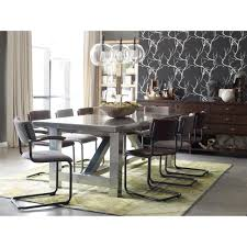 industrial dining room chairs interior design