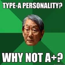 Personality Meme - type a personality internet memes juxtapost