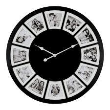 wall clocks photo frame wall clock