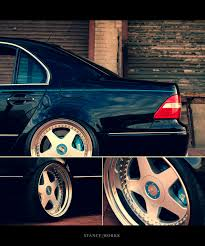 lexus ls430 rims fortitude defined the futura ls430 stanceworks
