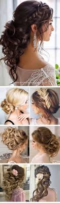 wedding hairstyles for hair best 25 wedding hairstyles ideas on formal hair