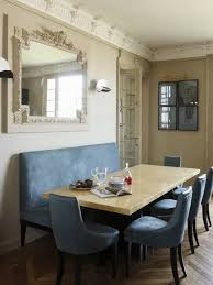 Dining Room Bench Seating Ideas Dining Room With Bench Seating Ambershop Co For Decor 4 Themodjo