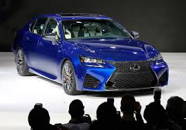 lexus suv for sale in maine more wheels roll out at north american auto show press herald