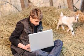need broadband in michigan rural life can mean you u0027re out of luck