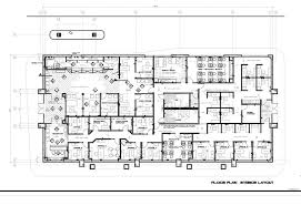 Floor Plan Office Layout Home Office Interior Design Office Layout Small Office Floor