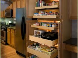 Kitchen Stand Alone Pantry by Stand Alone Larder Cupboards Oliver U0027s Kitchens Ltd Standalone