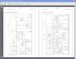 iveco eurotech cursor 390 430 eurostar cursor 430 electrical rus
