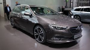 opel insignia 2017 inside geneva motor show 2017 new cars of 2016