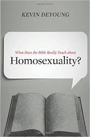 what does the bible really teach about homosexuality kevin