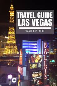 travel guide las vegas with the girls u2013 wanderlust nerd