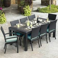Kmart Outdoor Patio Dining Sets Dining Set Kmart Club Patio Furniture Outdoor Dining Sets For 8