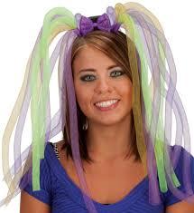 mardi gras headband light up mardi gras headband