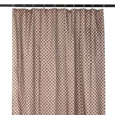 Geometric Burnout Shower Curtain Tan 47 Best Shower Curtains Images On Pinterest Shower Curtains
