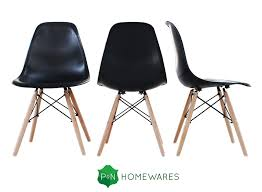charles eames eiffel retro dining chairs office furniture modern