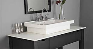 Install A Bathroom Vanity by Install A Bathroom Vanity The Home Depot Canada