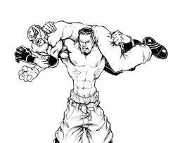professional wrestler john cena coloring pages womanmate com