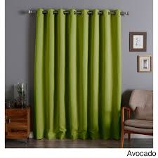 Style Selections Thermal Blackout Curtains 164 Best Window Treatments Images On Pinterest Curtain Panels
