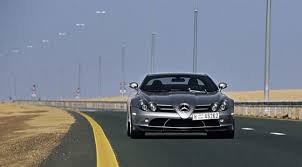 mercedes slr 722 edition mercedes mclaren slr 722 edition 2007 review by car magazine