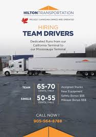 Seeking Trailer Canada Transportation Truck News