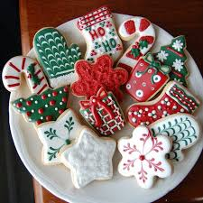 Icing To Decorate Cookies 6919 Best Christmas Cookie Exchange Images On Pinterest