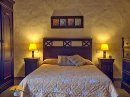 Casa Natura Schlafzimmer Finca Lava Tasarte Gran Canaria Kanaren 24