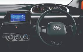 toyota harrier 2016 interior some details you might have missed with toyota u0027s new sienta