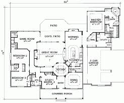 split plan house floor plan house plan bedroom living room plans new unveiledome