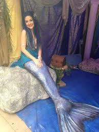 halloween city corbin ky fan fest u2013 moon mermaid cosplay sassy dove