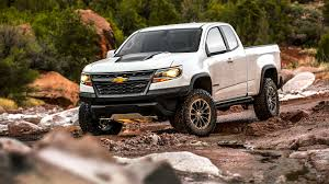 first chevy ever made chevy u0027s colorado zr2 is a big boy truck toy la times