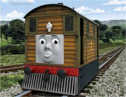 toby the tram engine wikipedia