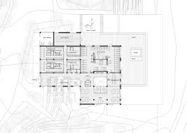 Landscape Floor Plan by Gallery Of Diversity Of Use And Landscape Defines Denmark U0027s New