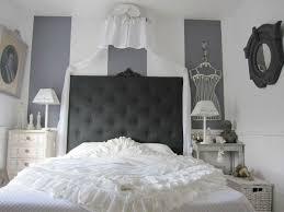 chambre en gris et blanc img 4678 chambres chambre grise gris et chambres