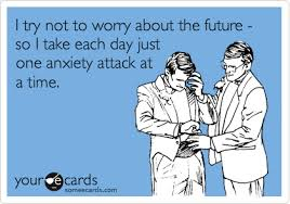 Panic Attack Meme - i have had panic attacks from thinking about the fact that i haven