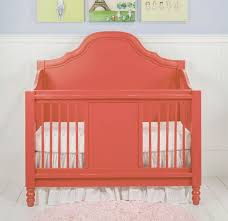 cribs that convert 20 high end baby furniture finds