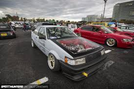 stance toyota the nation of stance speedhunters
