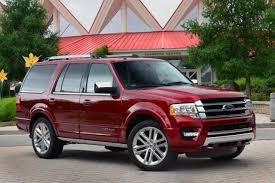 ford expedition red 2015 ford expedition bigger is still better