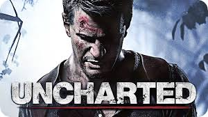 uncharted movie preview 2018 uncharted live action film youtube