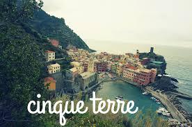 Cinque Terre Map Racheerachh Travels Italy 2015 Cinque Terre Logistics