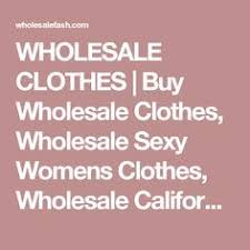 wholesale clothing distributors for your boutique u2013 learn where to