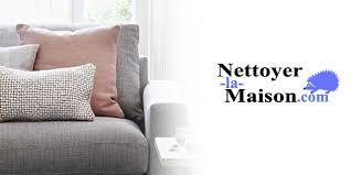 comment nettoyer un canapé en tissu noir comment nettoyer un canapé en tissu facilement