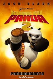 Kung Fu Panda 2 (2011) [Latino]