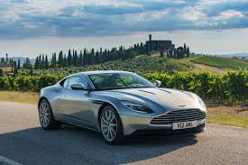 aston martin officially launched in 2017 aston martin db11 reviews and rating motor trend