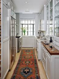 galley style kitchen ideas galley style kitchen design ideas for the abode