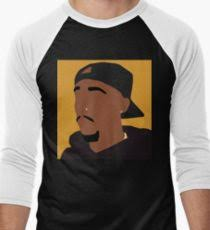 tupac t shirts redbubble