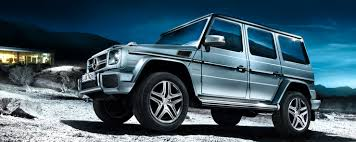 mercedes cross country images