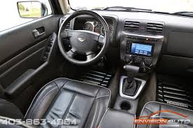 hummer sedan 2010 h3 hummer suv 5 3l v8 alpha edition u2013 offroad u0026 luxury pkg